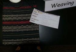 Category : Loom Weaving