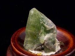 09-00470 Peridot Crystal