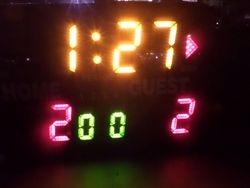 1st quarter championship