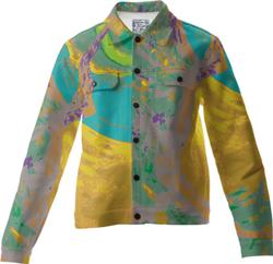 Nature Twill jacket
