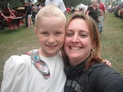 Williamstown Fair Aug 2010