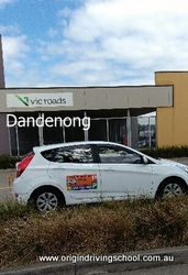 Driving School Heatherton - Toyota Corolla Hatch -  Automatic Transmission