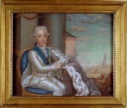 Gustav III 1774