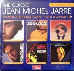 Classic JMJ - UK