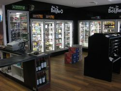 Ashfield Hotel Bottle Shop