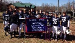 NACA 8 Man Champions