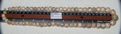 Mastedon Ivory Beads 09-00021