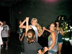 Teen Dance