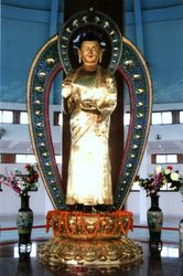 Lord Buddha's Statue