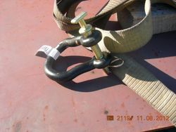 Are own Clevis