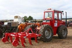 MF1200 & MF24 Cultivator