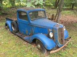 35.36 Ford pickup