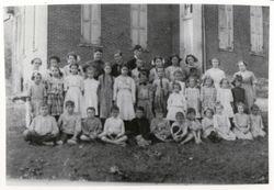 Marklesburg School