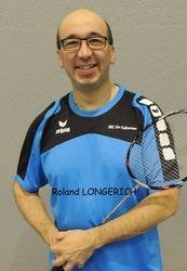 Roland LONGERICH