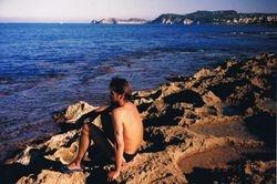 Javea, Spain, 1995