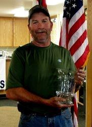 State Doubles Championship AA Class  RU Dean Glick