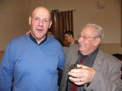Ian Miller, Scott Thompson
