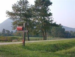 View of Wauka Mt.