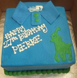 Polo Birthday