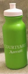 Courtyard Sport Bottles, 20oz. - DISCOUNTED to just $1.00 each! - Limited Supply