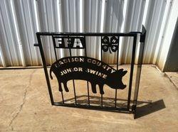 Fair Gate