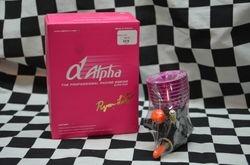 Alpha .21 Race engine