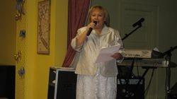 Rev. Evelyn Deleon - Regional Dirrector