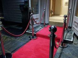 VIP Entrance hire