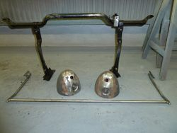 2pk Dolly restauratie