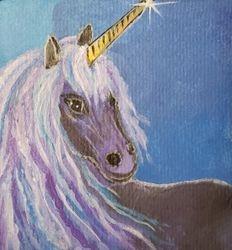 """Unicorn"""