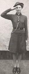 1940s Land Ranger Unform