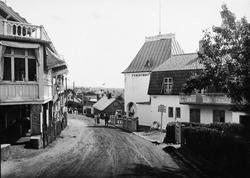 Hotell Molleberg 1938