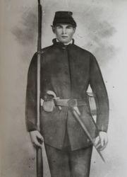 Samuel Wilson Norris