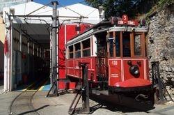 The Nostalgia Tram Depot