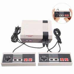 Retro Classic Mini Game Console