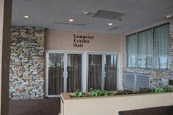 Lampeter Exhibit Room