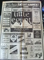 Star Entertainment Guide April 91