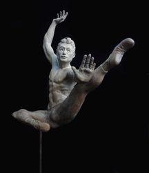 """Ballet Dancer"""