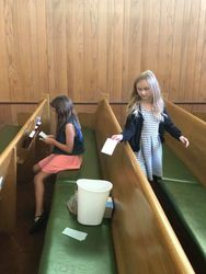 Youth Cleaning