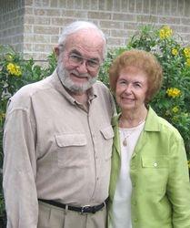Henry & Vera Mae White