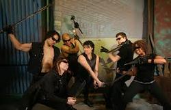 Vampire in Soul Samurai 2011