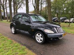 Chrysler PT Cruiser Limited Edition 2.0 '01