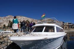 Isla del Sol, Bolivia 1