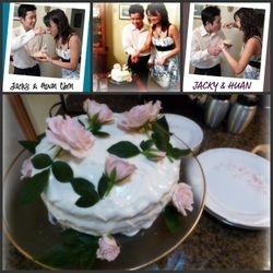 Mr. & Mrs. Jacky Chen