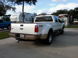 ----------Ford F-350