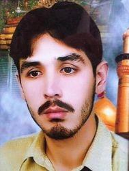 Shaheed Syed Ahmed Aadil Zadah