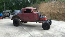 21.35 Chevy coupe