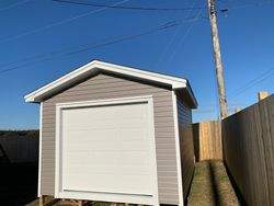 12' x 16' Standard Shed