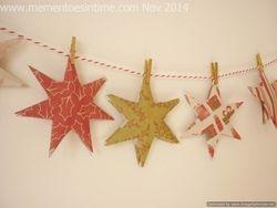 Stunning Stars Template