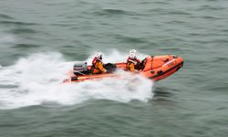Wicklow RNLI assists two fishermen after boat gets into difficulty